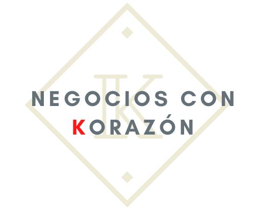 Negocios con Korazón